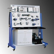 Стенд электрогидравлический DLYY-DH202 фото