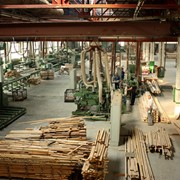 Деревообрабатывающее производство фото