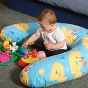 Подушка для малышей фото