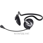 Гарнитура Trust Cinto headset hs-2200 (14411) DDP, код 115601 фото