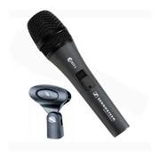 Инструментальный микрофон Sennheiser E815S-C фото