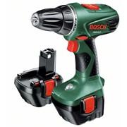 Дрель-шуруповерт Bosch PSR 12-2 фото