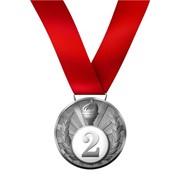 Медали спортивные. фото