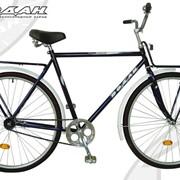 Велосипед «Водан» 28 дюймов, дорожный усиленный фото