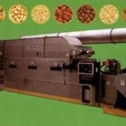 Сушилки-тепловые процессоры (тостеры для сои) TECNOIMPIANTI (Италия) Оборудование для тостирования сои фото