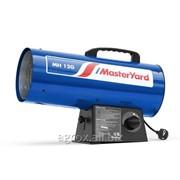 Нагреватель газовый MasterYard MH 12G фото
