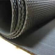 Профилактика листовая 900*700*1,8 мм чёрная фото