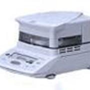Анализатор влажности (влагомер) Mettler Toledo HB43-S фото