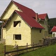 Утепление фасадов фото