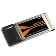 Адаптеры беспроводные сетевые D-Link DWA-645 фото