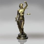 Адвокат. фото