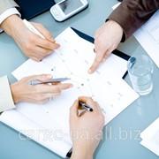 Составление и оформление таможенных деклараций фото