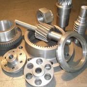 Механическая обработка металлов. фото
