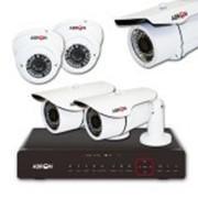 AHD видеокамеры фото