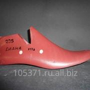 Колодки для обуви танцевальные туфли фото
