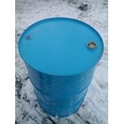 Бочка металлическая 200 литров б у фото