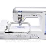 Швейно-вышивальная машина Brother NV-4000 фото