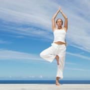 Йога, тибетская йога фото