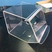 Производство изделий из пластика и оргстекла фото