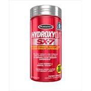 MuscleTech Hydroxycut SX-7 70 caps. Термогеник. фото