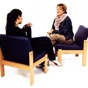 Психологическое консультирование фото