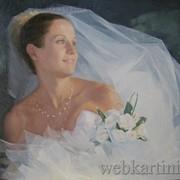 Свадебный портрет фото