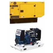 Дизельные электростанции, НКУ Производство, установка, гарантия, сервис. Дизельная электростанция RNH 33 Real Jenerator , двигатель New Holland , фото