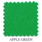 Сукно для бильярда Iwan Simonis 920 цвет жёлто-зелёный фото