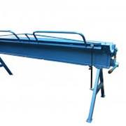 Листогиб ручной ZG-2500/1 фото