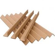 Уголки картонные защитные 50 х50 х 3 мм фото