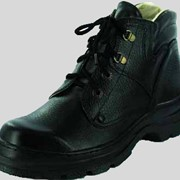 Ботинки мужские c низким берцем Артикул 7145 фото