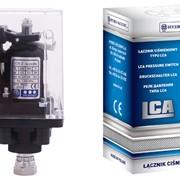 """Реле давления LCA - G1/4"""" или G1/2"""" фото"""