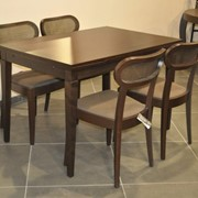 Стол обеденный PENTATHLON BASIC CS/12-L фото