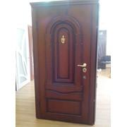 Производство бронированных дверей ИРБИС. фото