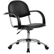 Кресло офисное Metta MA-70Al, черное фото