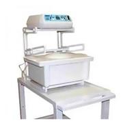 Установка УЗО для ультразвуковой предстерилизационной очистки фото
