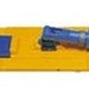 Рамка держатель 40х13 см для плоского мопа фото