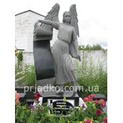 Реставрация скульптуры, статуй, барельефов фото