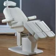 Kосметологическая кушетка (педикюрная) КРЕ 38 Medi Spa фото