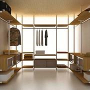 Создание индивидуальных предметов мебели фото