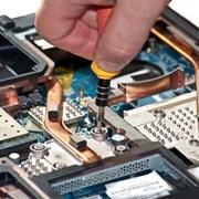 Ремонт ноутбуков, нетбуков, компьютеров. фото
