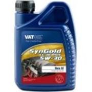 VatOil SynGold LL-III Plus sae 5W-30 1л фото