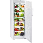 Однокамерные холодильники Liebherr B 2756 фото