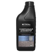 MEDERA Anti-Mold 1л. Универсальный дезинфектор для наружных и внутренних работ. Готовый к применению. фото