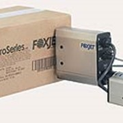 Маркировщик высокого разрешения FoxJet M1 (США) фото