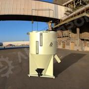 Вертикальный смеситель кормов ВСК-1,5 фото
