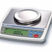 Весы EK-410I (400г Х 0.01 г; внешняя калибровка), AND фото