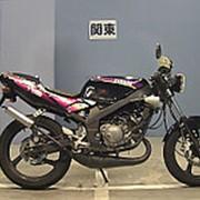 Мотоцикл naked bike Yamaha TZR 50 R фото