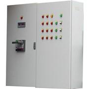 Шкафы управления многокомпрессорными агрегатами серии ЕМ, ЕРМ фото