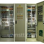 Центры по контролю электродвигателей низкого напряжения фото